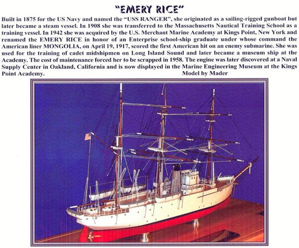 EMERY-RICE