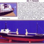MS-SEA-TRADER