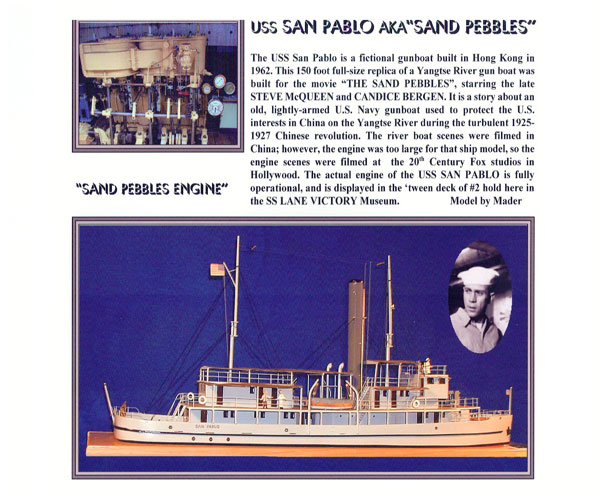 SAND-PEBBLES