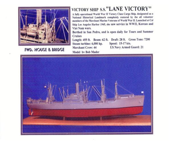 SS-LANE-VICTORY