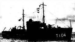 HMS PRIMROSE