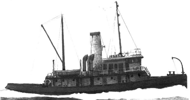 ST 55 ISCHIA